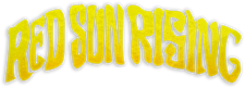 Red Sun Rising - Official Band Store