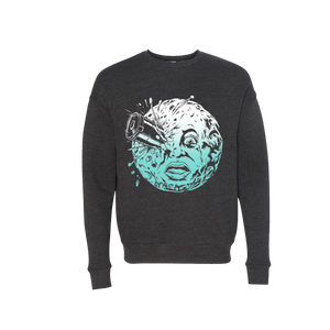 Fascination Moon Sweatshirt