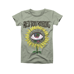 Thread Element Eye Tee