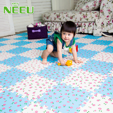 Childrens Room Carpet Game Playmat