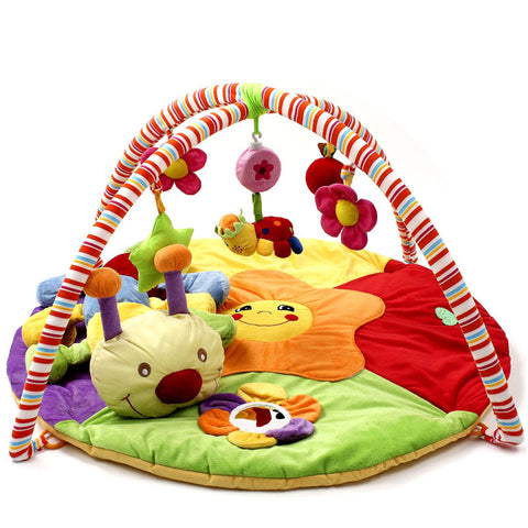 Baby Play Musical Crawling Gym