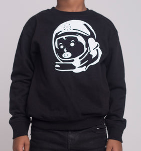 Astro Sweater (Black)