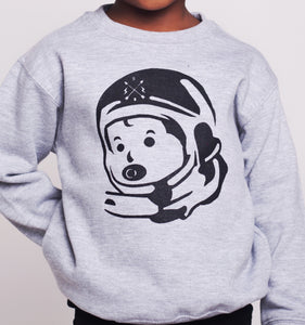 Astro Sweater (Heather)