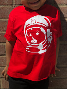 Astro Tee (Red)