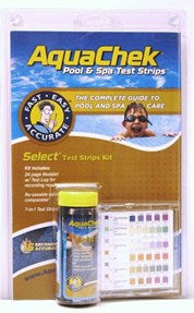 Aquacheck Select 7 Test Kit-50