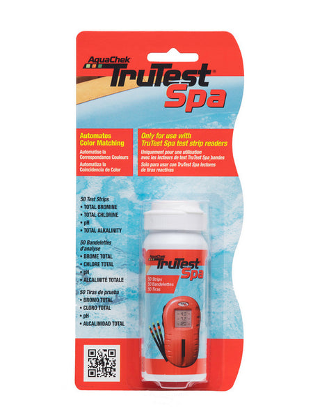 Spa Digital Reader Refill Pack