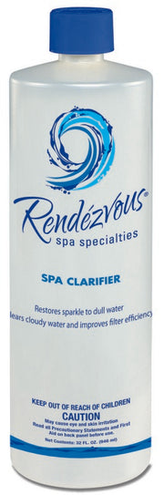 Spa Clarifier (16oz)