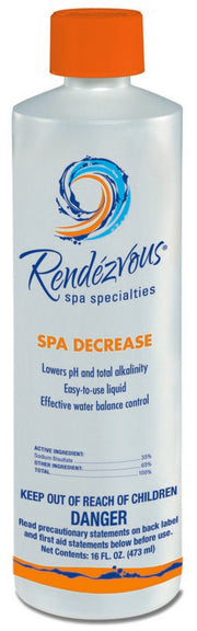 Spa Specialties Decreaser (16oz)