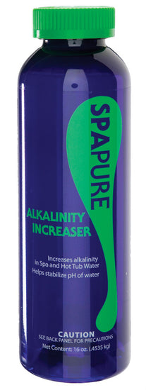 Alkalinity Increaser