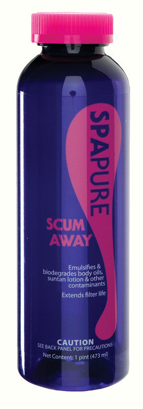 Enzyme Scum Away 16 oz.
