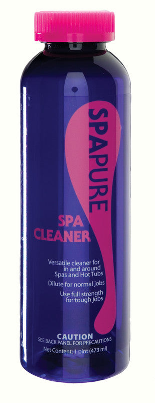 Spa Cleaner-16oz