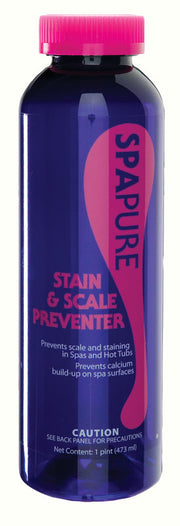 Stain & Scale Preventer