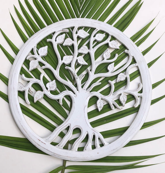 Tree of Life Whitewash