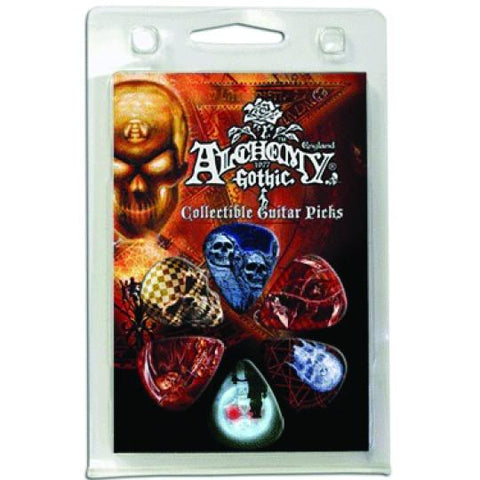 Hot Picks Alchemy - Motion 2 Clamshell
