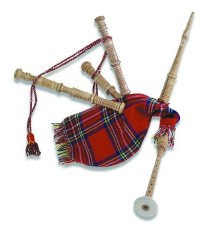 Trophy Junior Bagpipe
