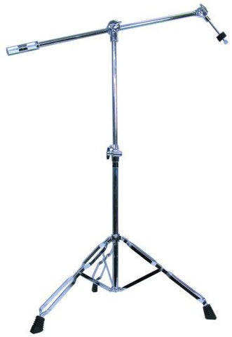 CBS208 GP Percussion Professional Series Boom Arm Cymbal Stand