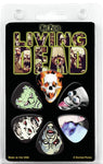 Hotpicks 1LDRCS01 Living Dead 6 pack Made in USA