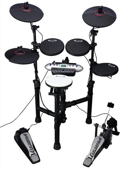 CARLSBRO CSD130 Compact Electronic Drumset