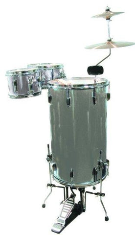 GP75SV GP Percussion Cocktail Drum Set