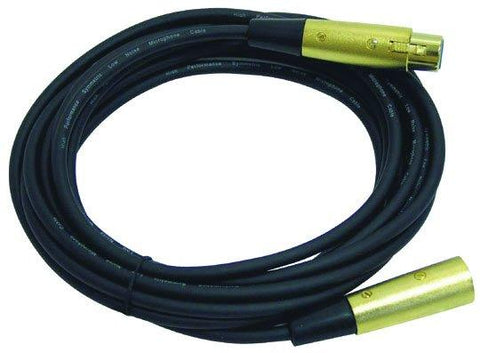 Pyle Pro 15' Microphone Cable