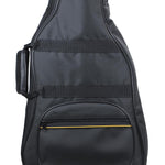 DGB2B Kona Padded Bass Guitar Gig Bag with Carry Strap