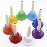 GPHB1 GP Percussion Children's Handbell Set
