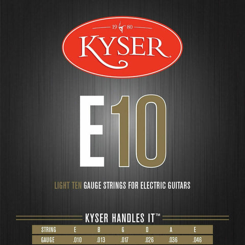 KE2-SET Kyser Electric NPS 10-46