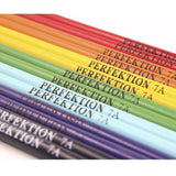 RAINBOW7A Perfektion 7A Rainbow Colored Stick Pack