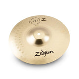 ZP10S Planet Z 10 in Splash Cymbal