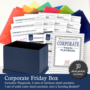 Corporate Friday Box