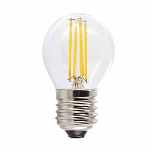 MINI AMPOLLETA VINTAGE LED E14