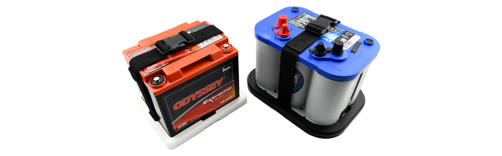 Boss Marine Battery Tray