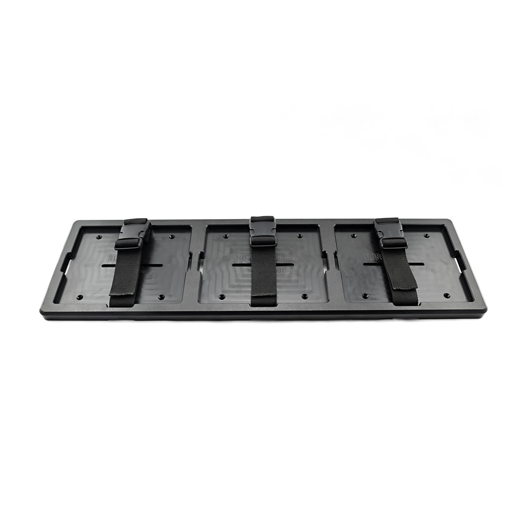 Triple X Battery Tray for Odyssey