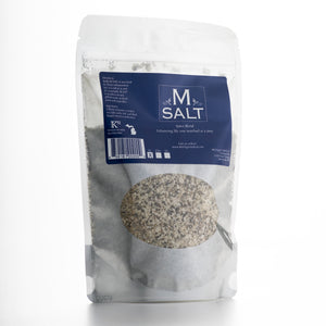 M SALT | 1 Pound Refill Bag