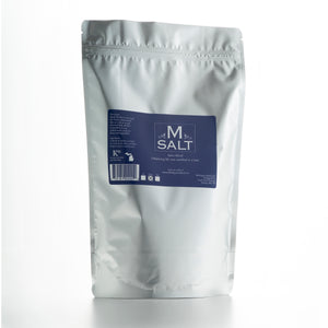 M SALT | 2.5 Pound Refill Bag - Michigan Salted, LLC