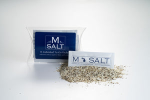 M Salt | To-Go | Multi Pack