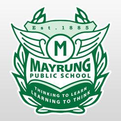 Marung Public School Uniform.