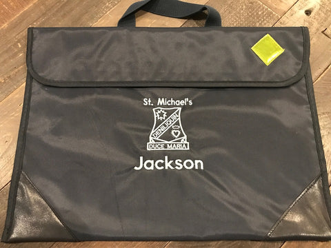 School Library Bag - St Michael's Primary School