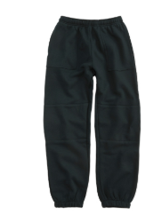 Midford Double Knee Tracksuit Pants - NAVY