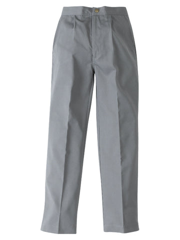 Midford Boys Elastic Back School Pants