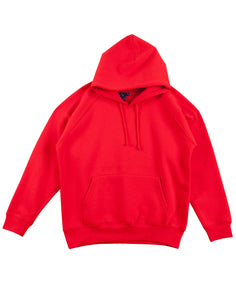 Blighty Football & Netball Club Fleecy Hoodie Kids FL07K