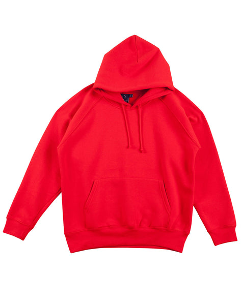 Blighty Football & Netball Club Fleecy Hoodie Ladies FL08