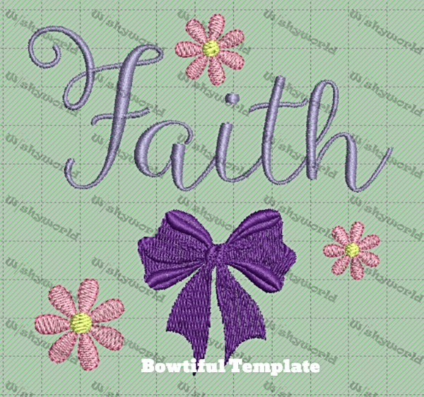 Bowtiful Template