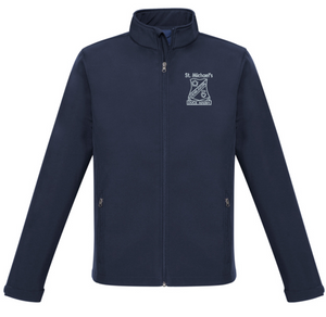 Soft Shell Jacket Ladies - St Michael's Primary School