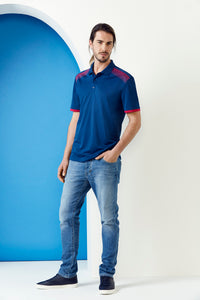 MENS GALAXY POLO  P900MS