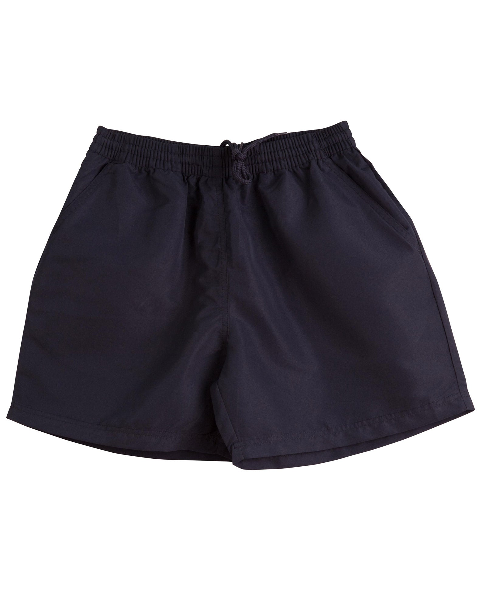 Winning Spirit -SS29K MICROFIBRE SPORT SHORTS Kids