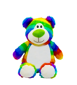 Cubbford Bear - Rainbow