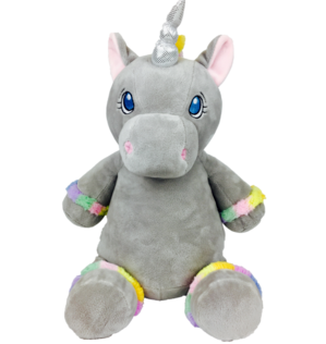 Unicorn - Grey