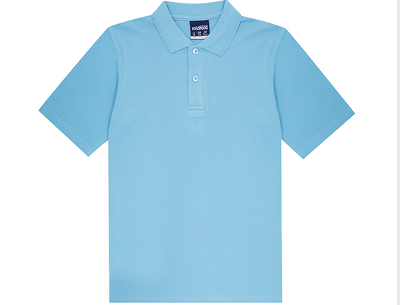 Midford Kids Short Sleeve Polo