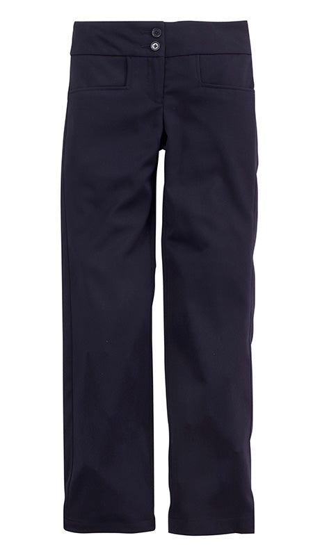 Midford Girls Tailored straight leg pants - St Michael's Primary